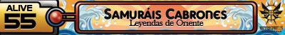 Samurais Cabrones Podcast