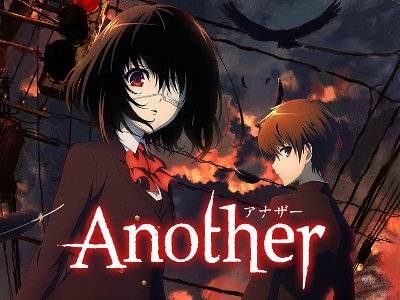 another anime reseña
