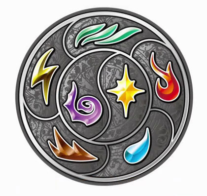 elements cosmos