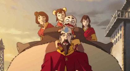 Familia Tenzin