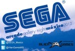 AG SEGA Arcade Night