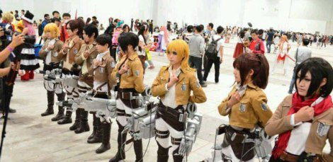 cosplayshingeki