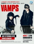 VAMPS_poster