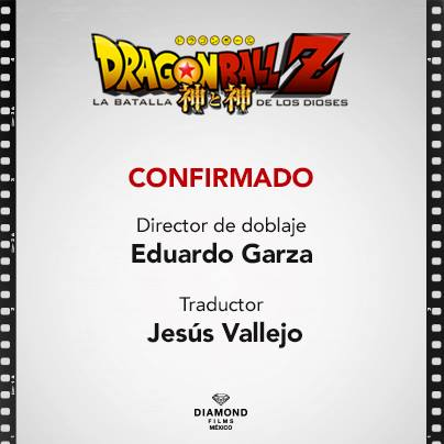 DBZ director