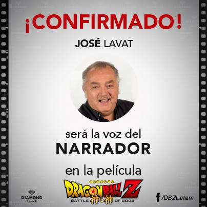 Jose Lavat
