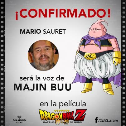 Majin Buu