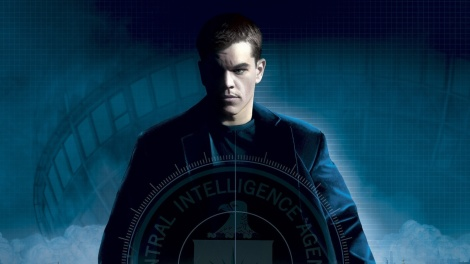 Matt Damon Mac Wallpaper The Bourne Supremacy551