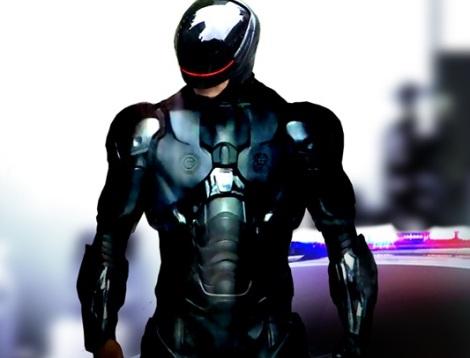 Robocop-Remake