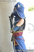 TGS cosplay - 03