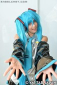 TGS cosplay - 08