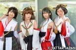 TGS cosplay - 14