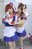 TGS cosplay - 30