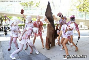 TGS cosplay - 35