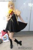 TGS cosplay - 41