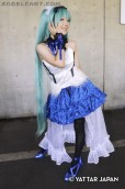 TGS cosplay - 46