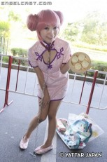 TGS cosplay - 51
