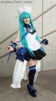 TGS cosplay - 56