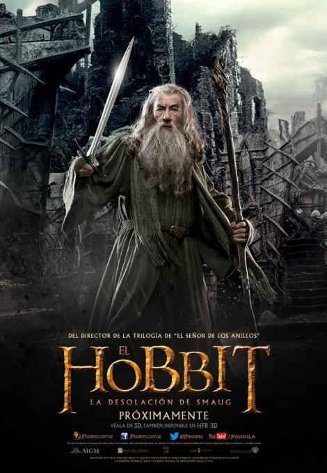 El_Hobbit_La_Desolación_De_Smaug_Nuevo_Poster_Latino_a_JPosters