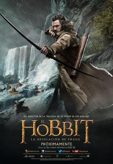 El_Hobbit_La_Desolación_De_Smaug_Nuevo_Poster_Latino_e_JPosters