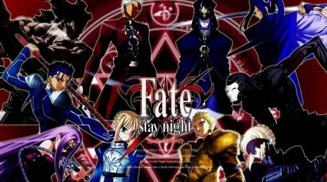 fate stay night remake