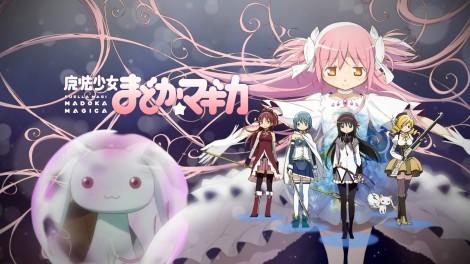 Madoka Magica un trailer mas
