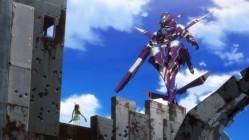 OVA gargantia 08