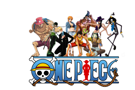 One-piece-crunchyroll