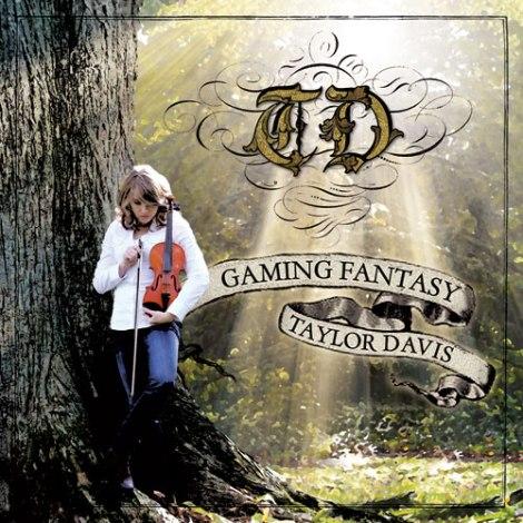 Taylor-Davis-Gaming-Fantasy-Album