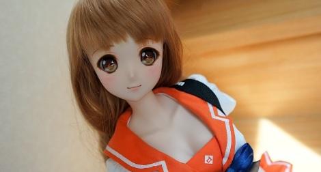 """También habrá versiones """"manuales"""" de las Smart Doll para quienes solamente quieren la figura tradicional."""