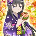 homura yukata