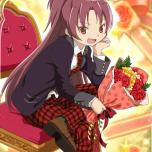 kyoko vestido