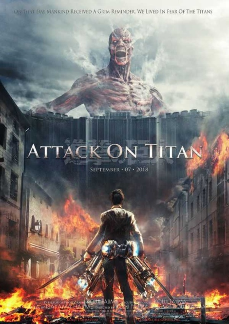 shingeky no kyojion live action