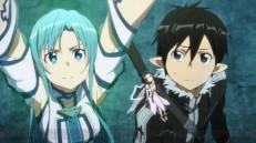 Sword Art Online EXTRA EDITION 24