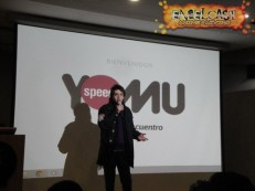 Yomu Speech enero 2014 - 002